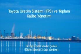 Toyota Üretim Sistemi (TPS) ve Toplam Kalite