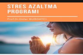 Stres Azaltma Programı
