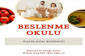 BESLENME OKULU
